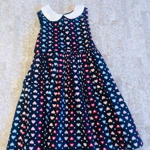 Girls Rachel Riley Dress